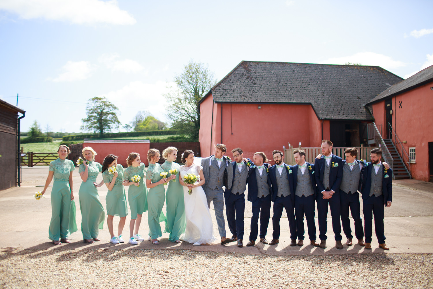 Devon Wedding Photographer -026.jpg