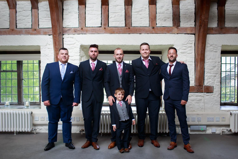 Dartington Hall Wedding Photographs 009_.jpg