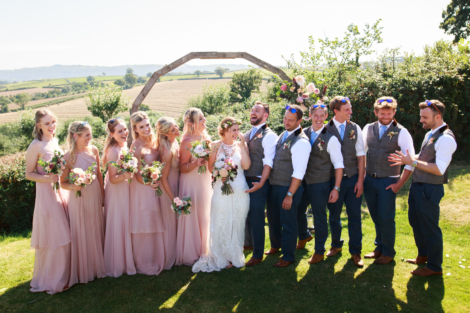 Windout Barn Farm Wedding Photographs 031_.jpg