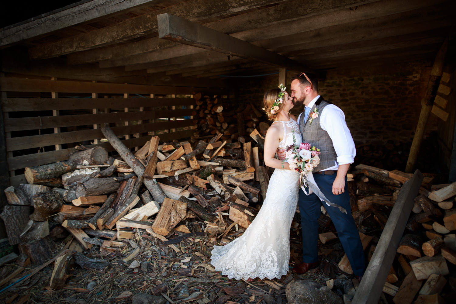 Windout Barn Farm Wedding Photographs 036_.jpg