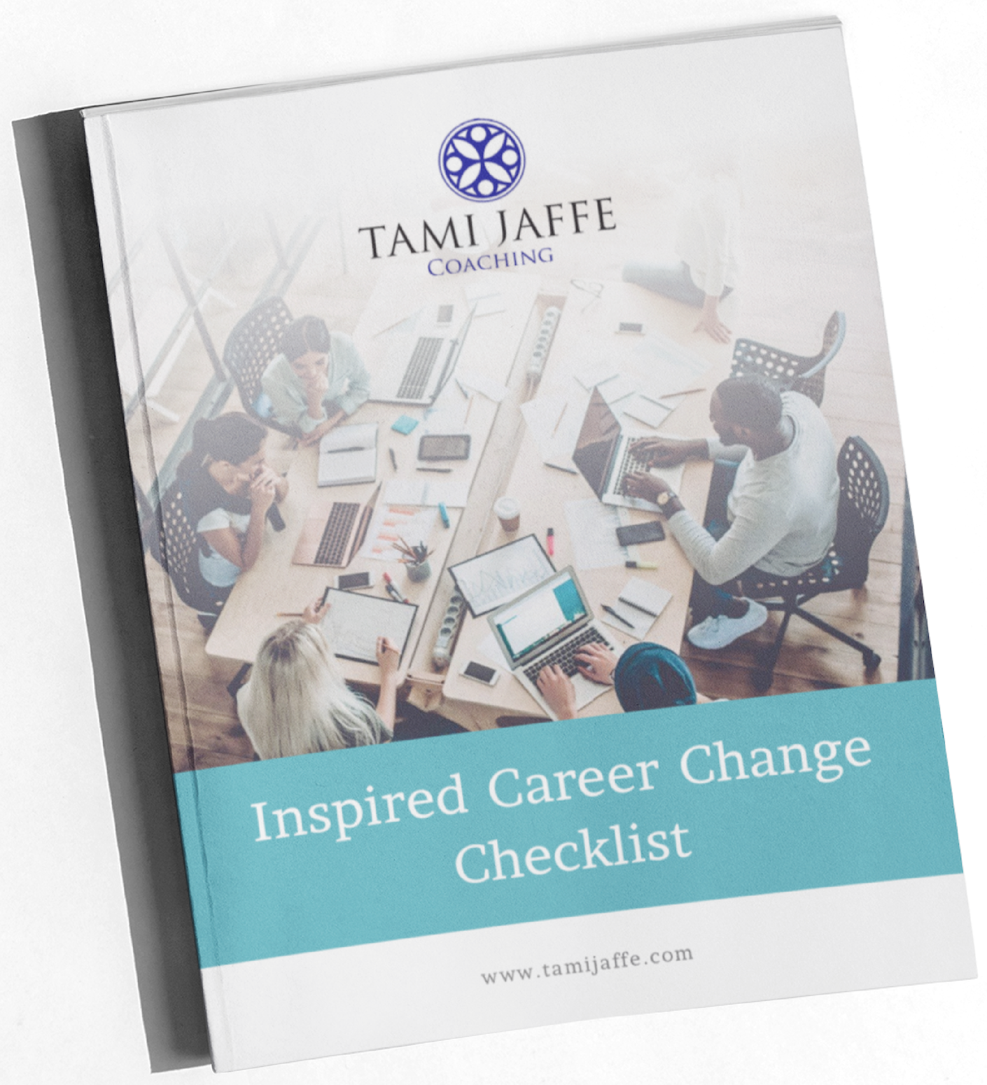 Inspired Career Change Checklist - Thinking about making a career change?Download this free checklist to get the first steps you need to take when you are considering a career change.