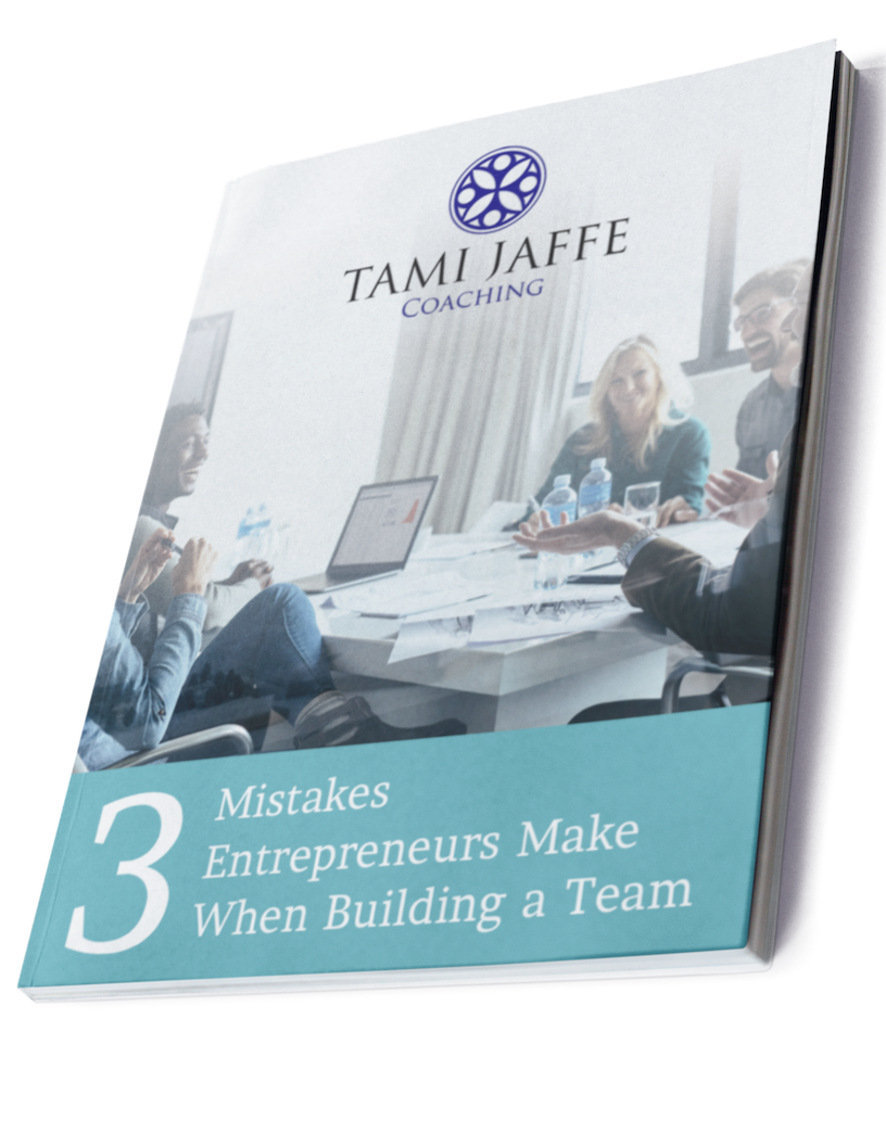 Building a Team - Learn the 3 Biggest Mistakes Entrepreneurs Make When Building a Team and the tips you need to avoid them.Download the guide here.