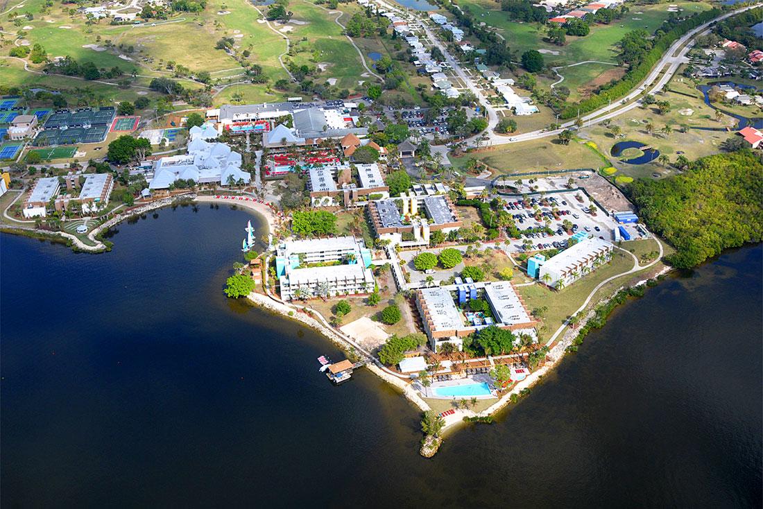 Club Med Sandpiper Florida