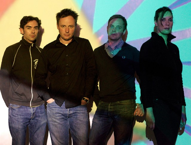 Stereolab-tour