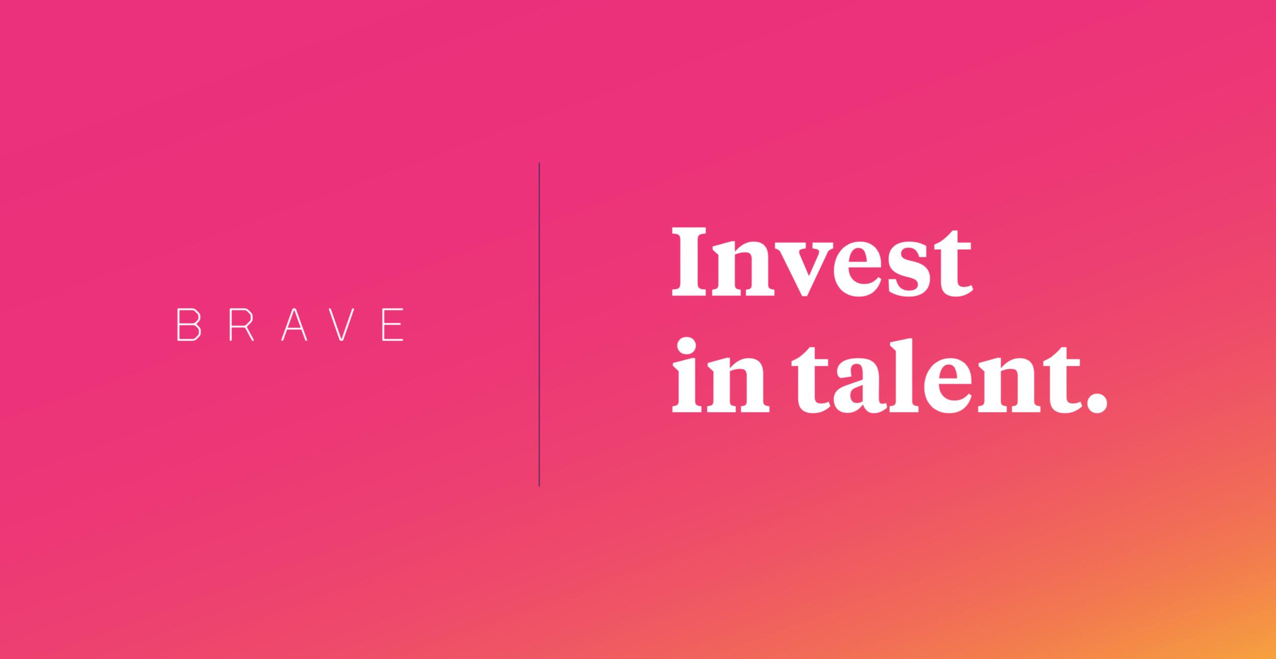 Read more about  Brave's Minimum Viable Brand