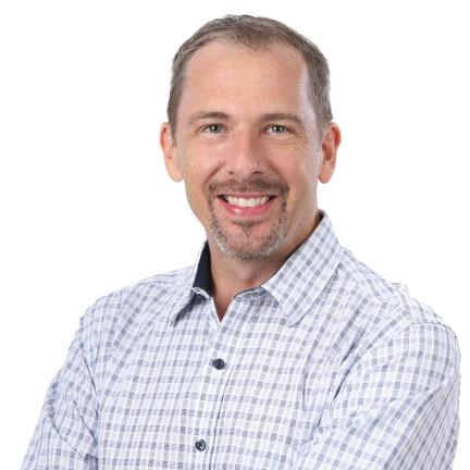 Shawn Brown,   Chief Financial Officer (CFO)   Meet Shawn