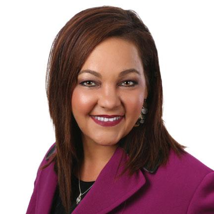 DeAnna Busby-Rast,   Chief Business Development Officer (CBDO)   Meet DeAnna