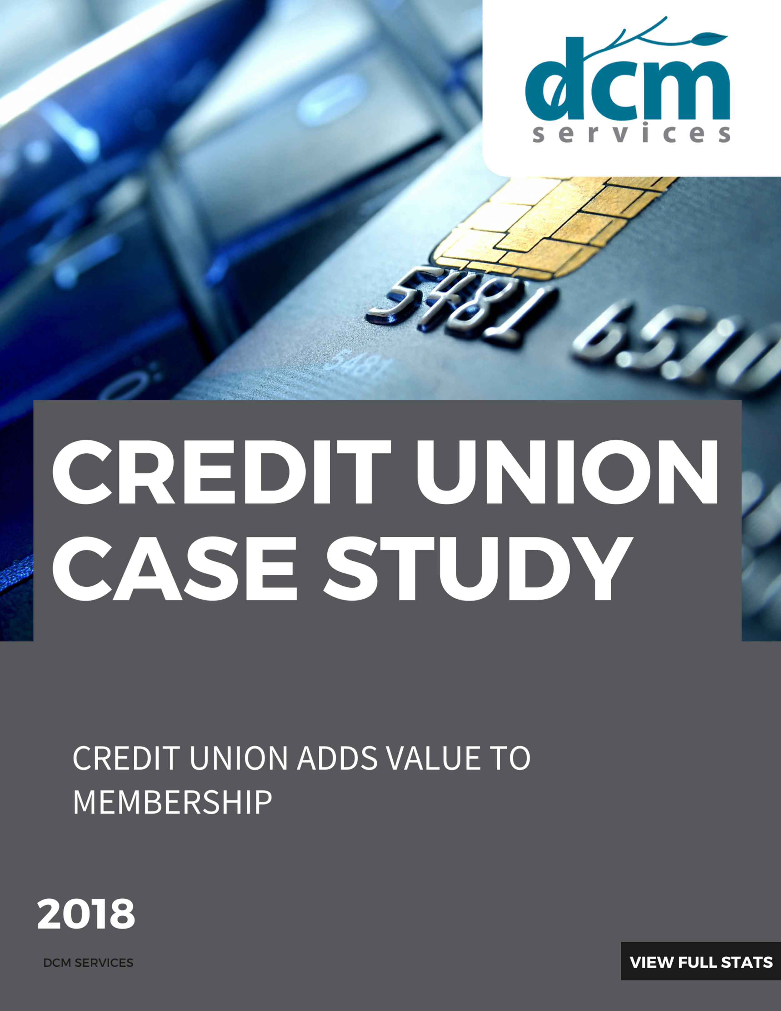 Credit union adds value to membership    Read more