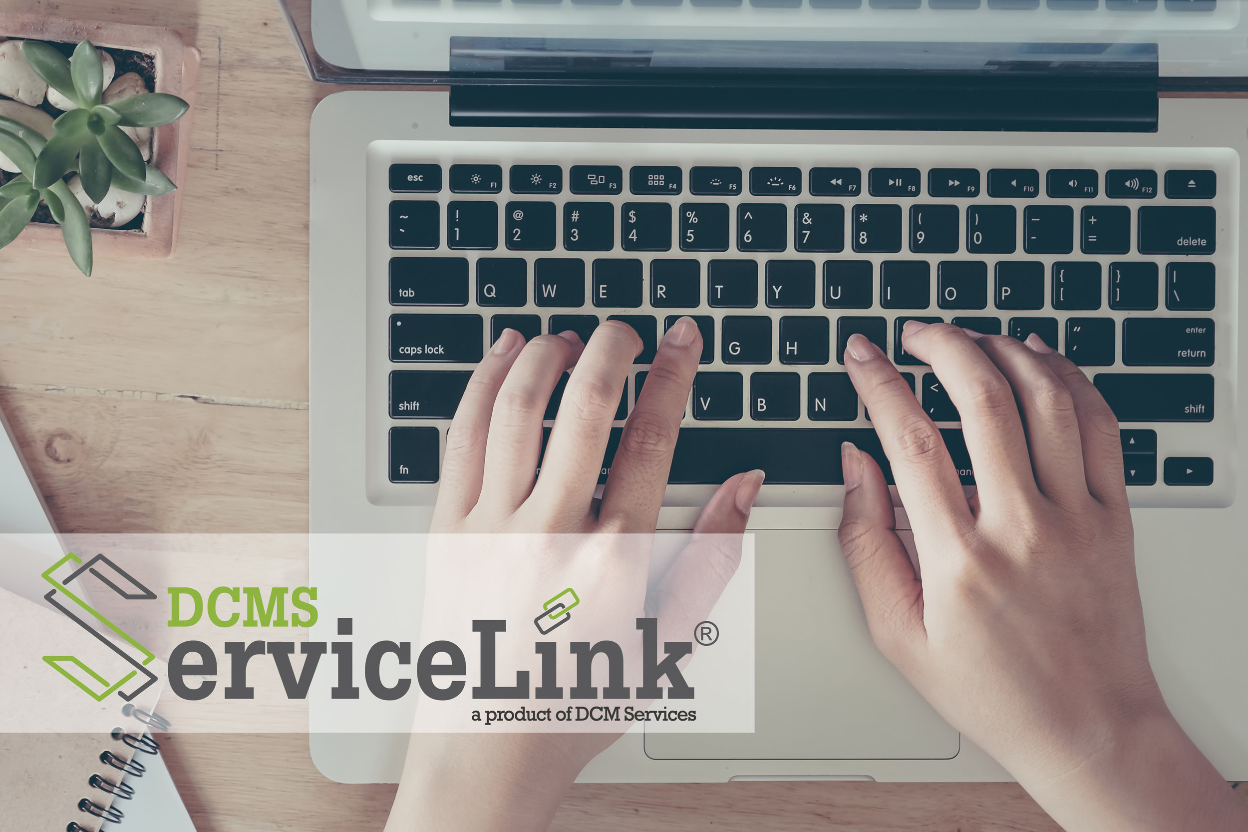 DCMS ServiceLink® - Resolve an AccountLog in to DCMS ServiceLink to view and resolve an account.