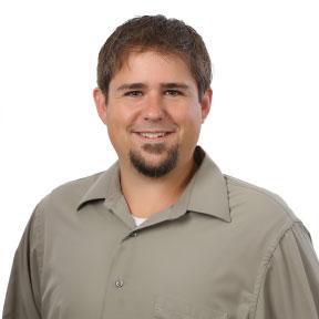 Dereck Eastman, Chief Technology Officer