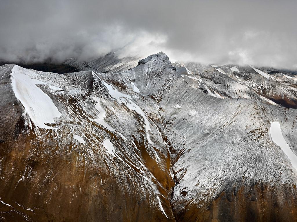 Mount Edziza Provincial Park #1  Northern British Columbia, Canada, 2012