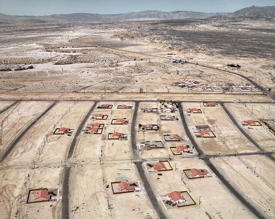 Salton City  California, USA, 2009