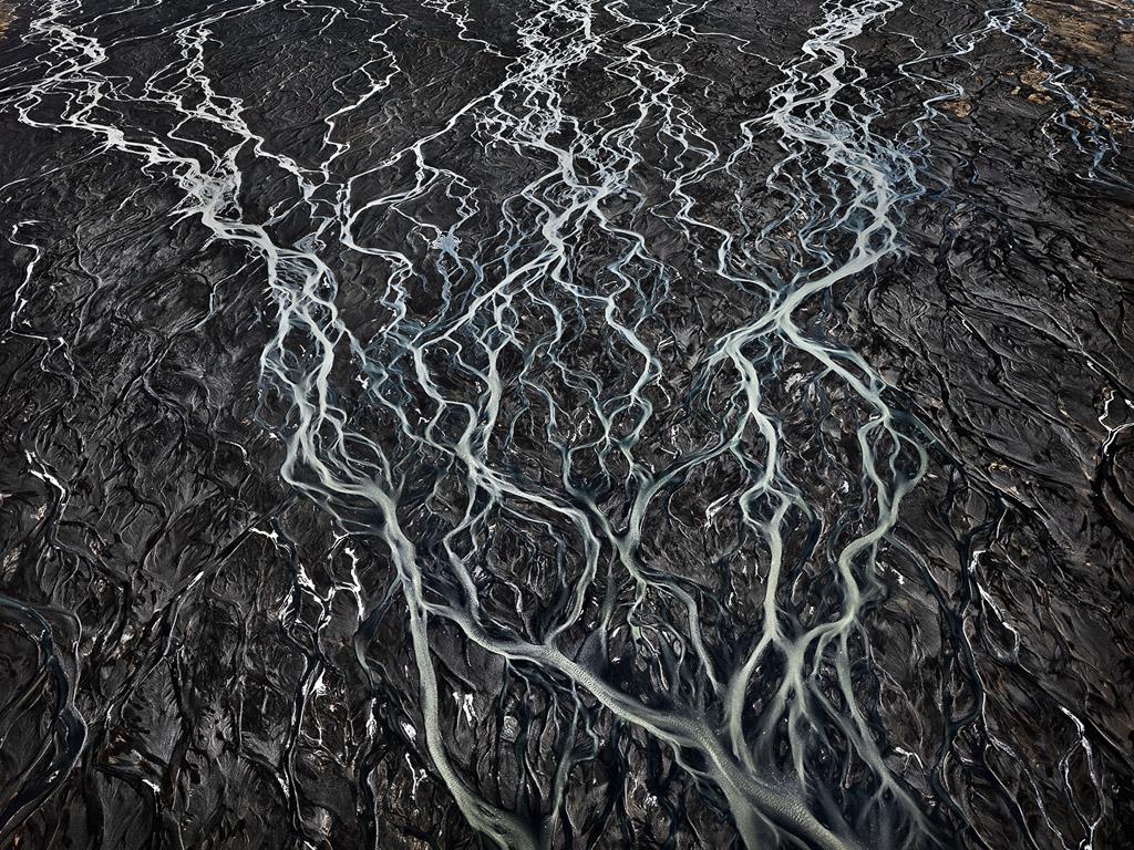 Markarfljót River #2  Iceland, 2012