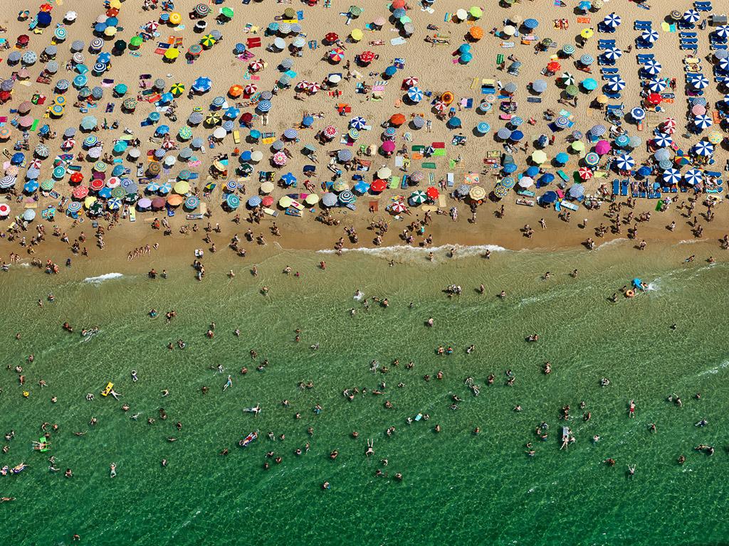 Benidorm #1  Spain, 2010