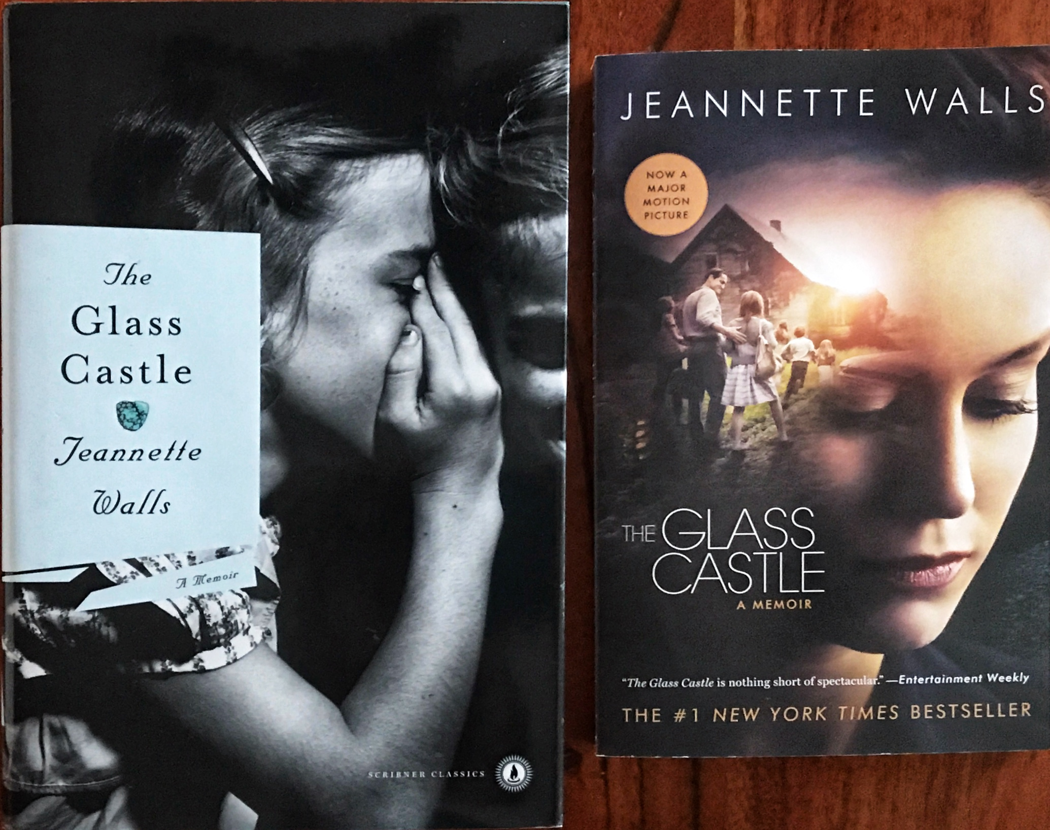 Using different covers and even updating covers with film releases or for re-releases is common practice to revive sales.