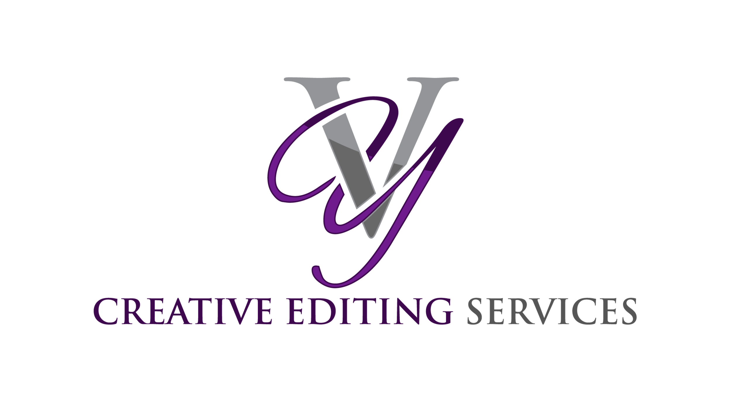vonnie York creative editing services logo.png