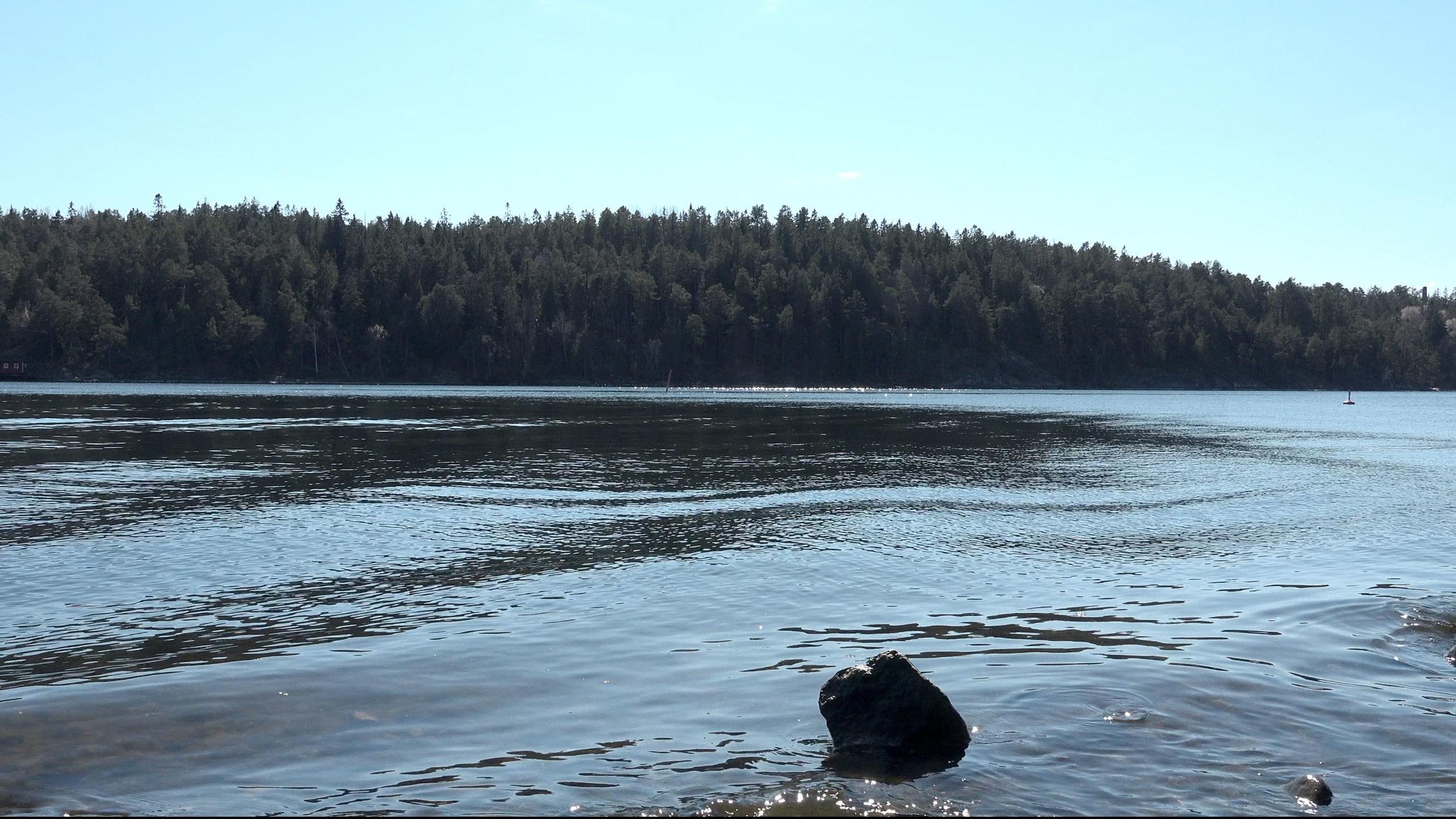 Lännerstasundet (stillbild från video)