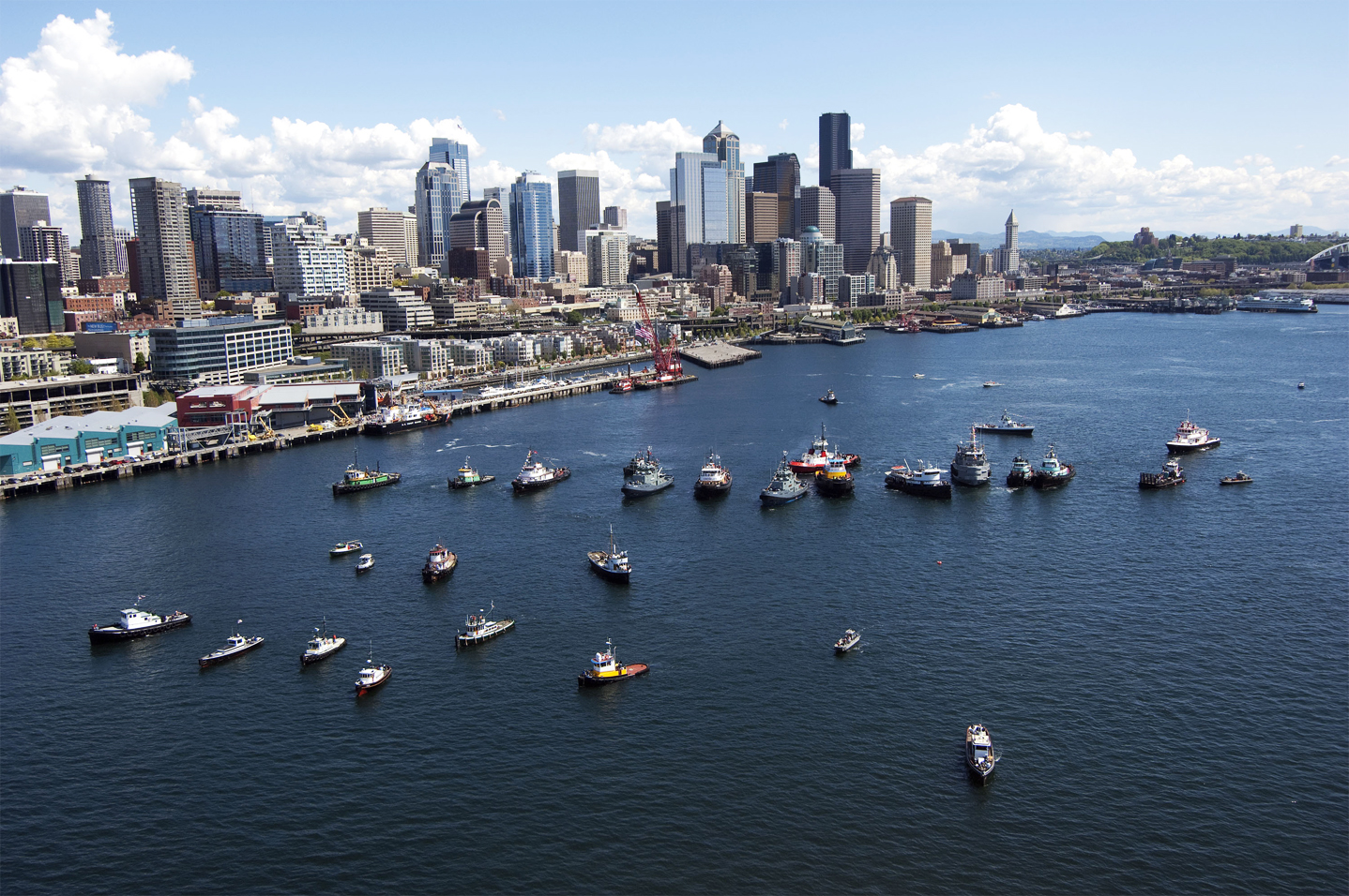 Interested in Joining the Seattle Propeller Club? -