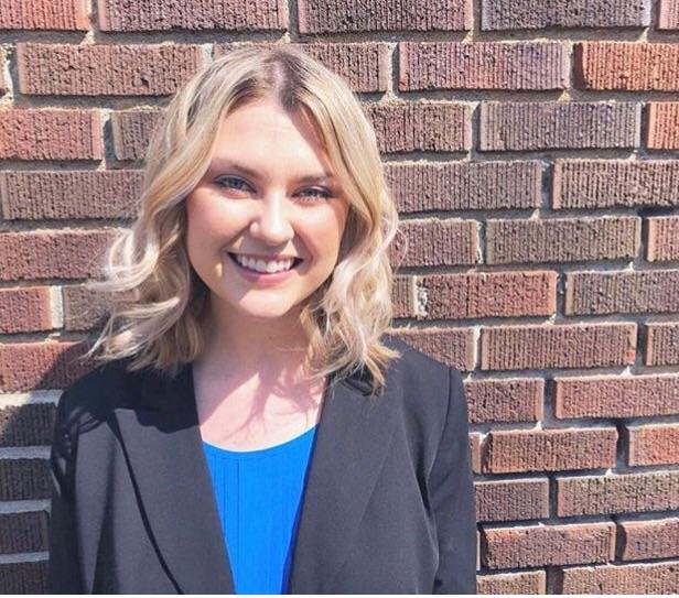 Lasserina Dowell - Indiana University Mock Trial Alumnus