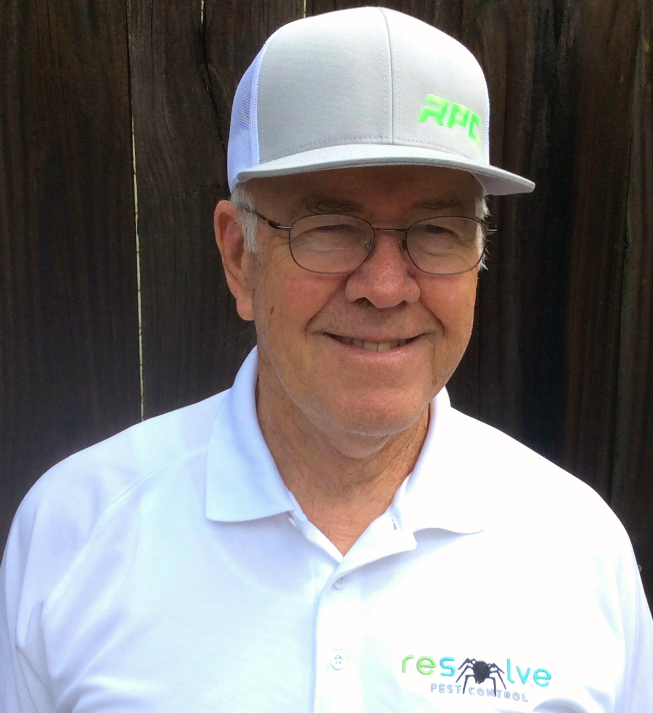 Expertise - Resolve's Licensed Technician received his Ph.D. in Entomology and is now a professor emeritus after teaching at LSU for over 40 years.In addition to publishing over 80 research articles, he has over 30 years in leadership roles with the Entomological Society of America.