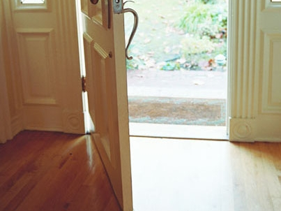Doorways and Windows - We take extra time treating around doorways and windows since they are some of the largest entry points into your home.