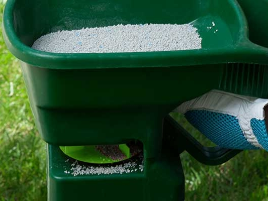 Granulate Perimeter - One of the most effective preventive treatments to your property is a granular barrier in the yard.We use the highest grade granular with three active ingredients to ensure that this protective barrier is keeping bugs at bay from your home.