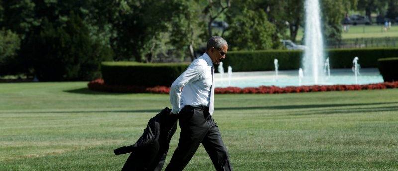 Obama's Race Gambit - September 2, 2016
