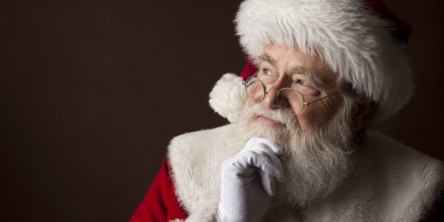 Why Atheists Love Christmas - December 24, 2011