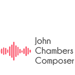 John Chambers, Composer   John is a composer and sound designer with over a decade's experience creating music and sound for live performance and recorded media. Since studying music composition at Trinity Laban, he has made noise for theatre, dance, installation, concert, and online games and videos. His production music has been heard on TV channels all over the world.   jccomposer.com