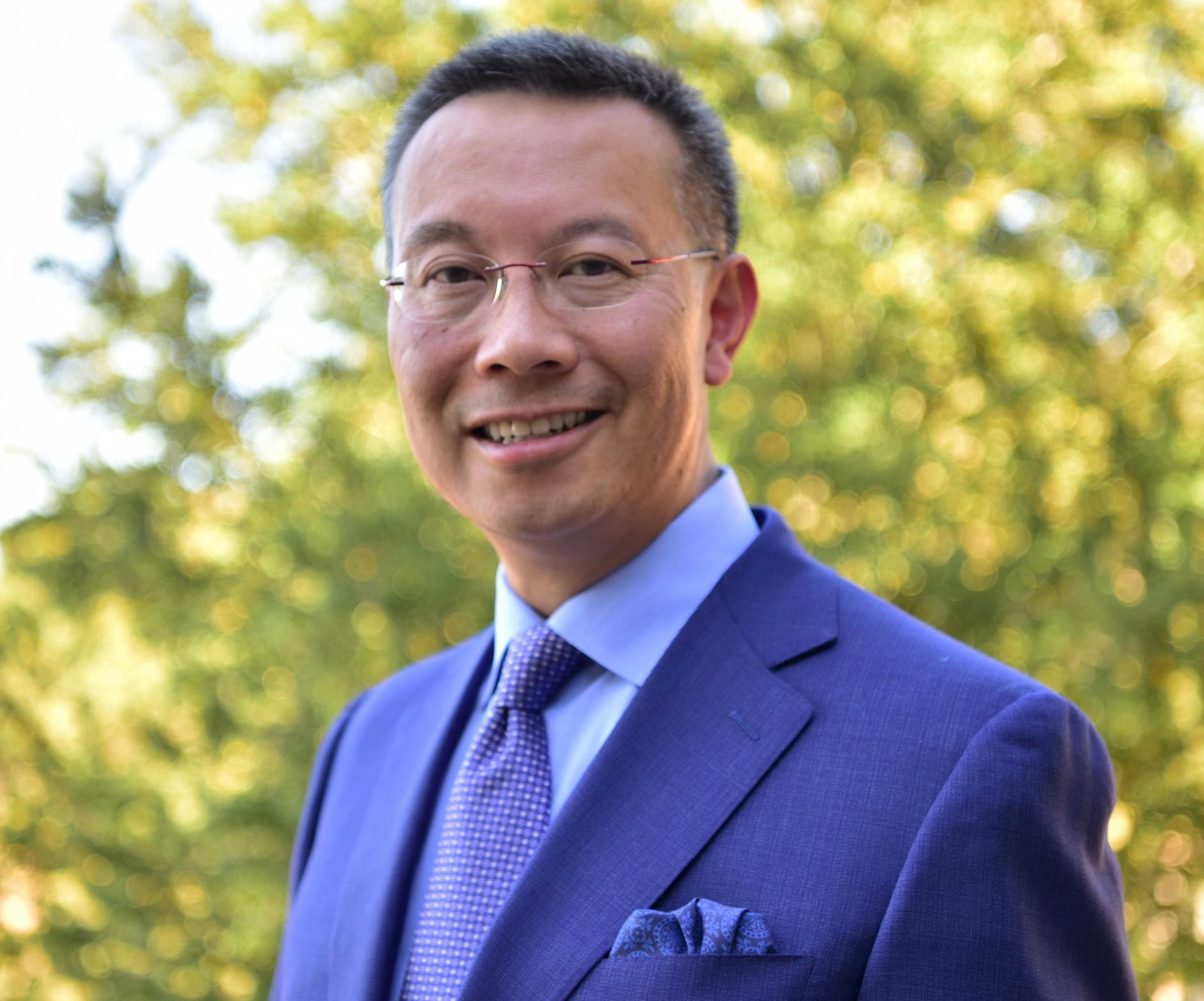 蕭展濤先生