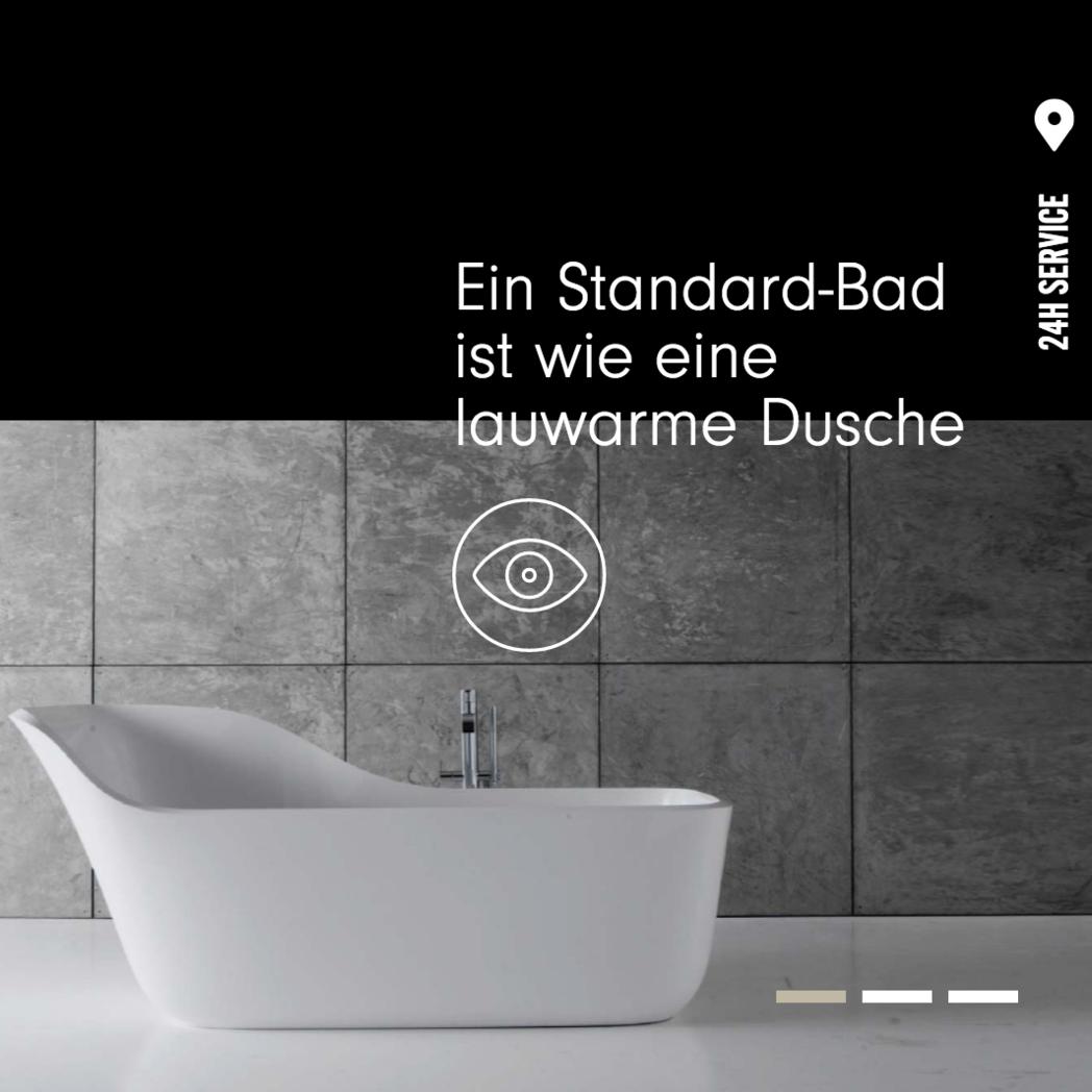 AQWA – Bad/Sanitär