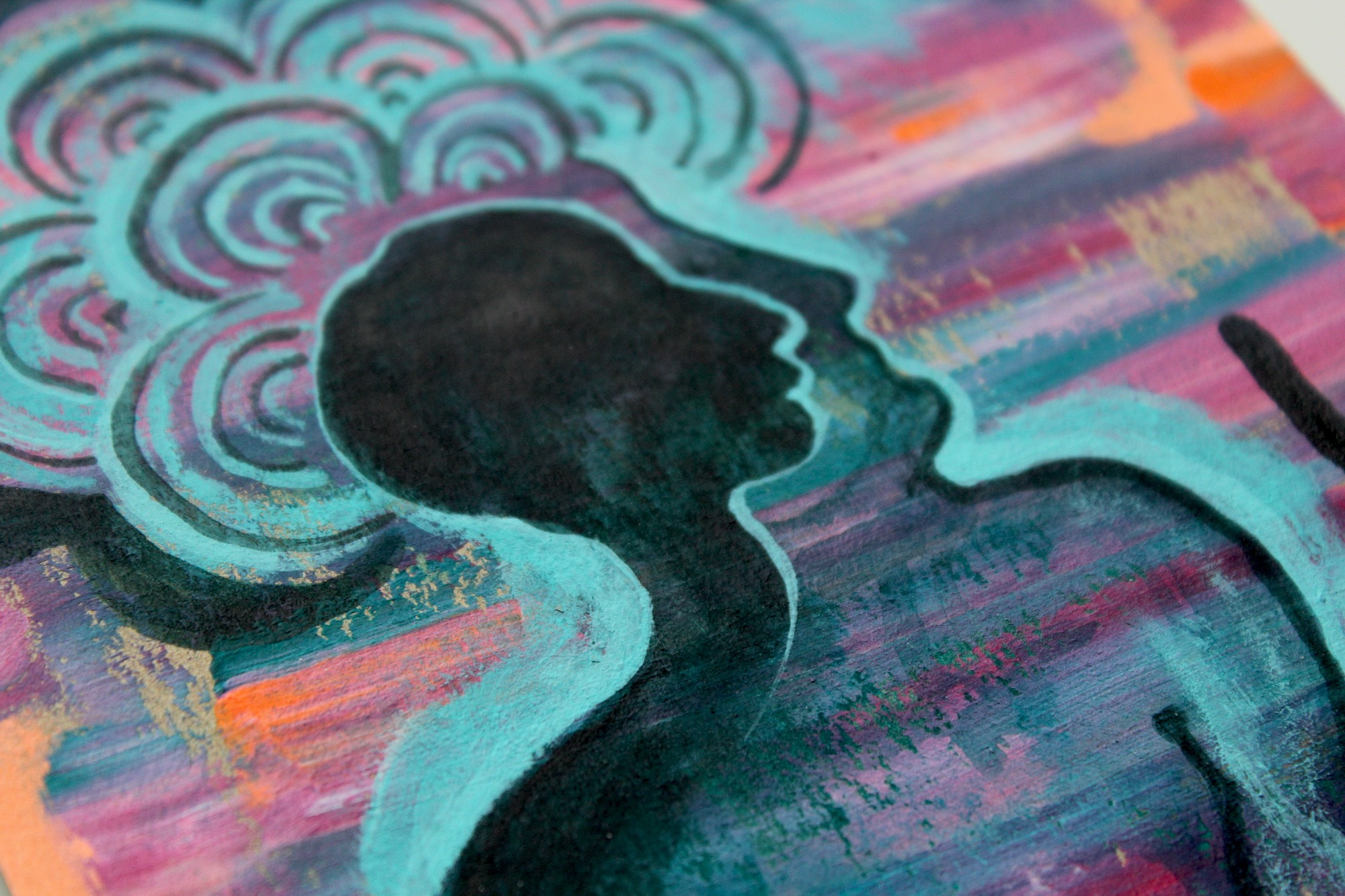 Tanja Zinkl_higher self painting.JPG