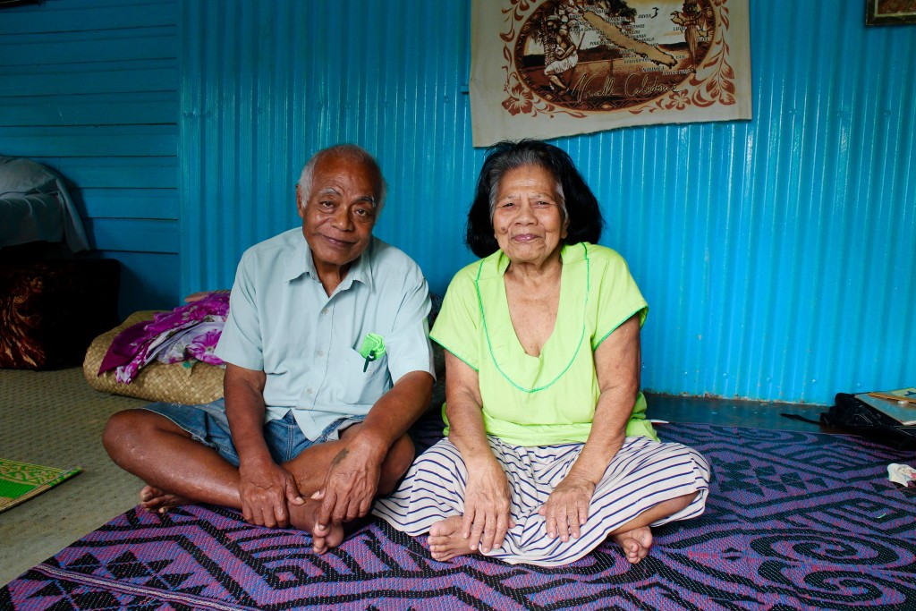 Our Heart is on Banaba: Stories from 'The Forgotten People of the Pacific' - Published 10.14.15