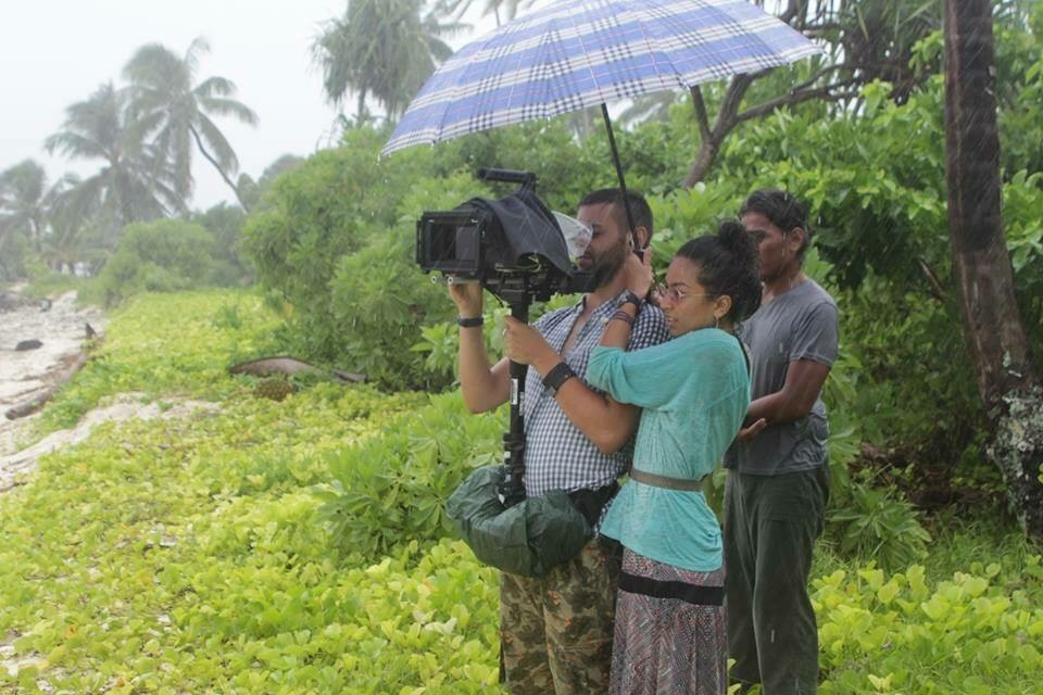 Capturing I-Kiribati Resilience 'Before It's Too Late' - Published 2.1.2016