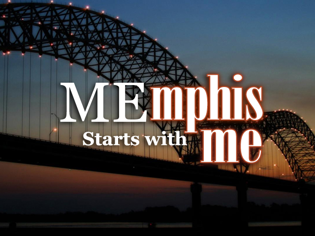 Memphis Starts With ME