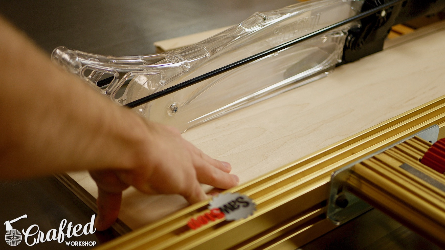 CNC Table Tool Storage Cabinet saws top