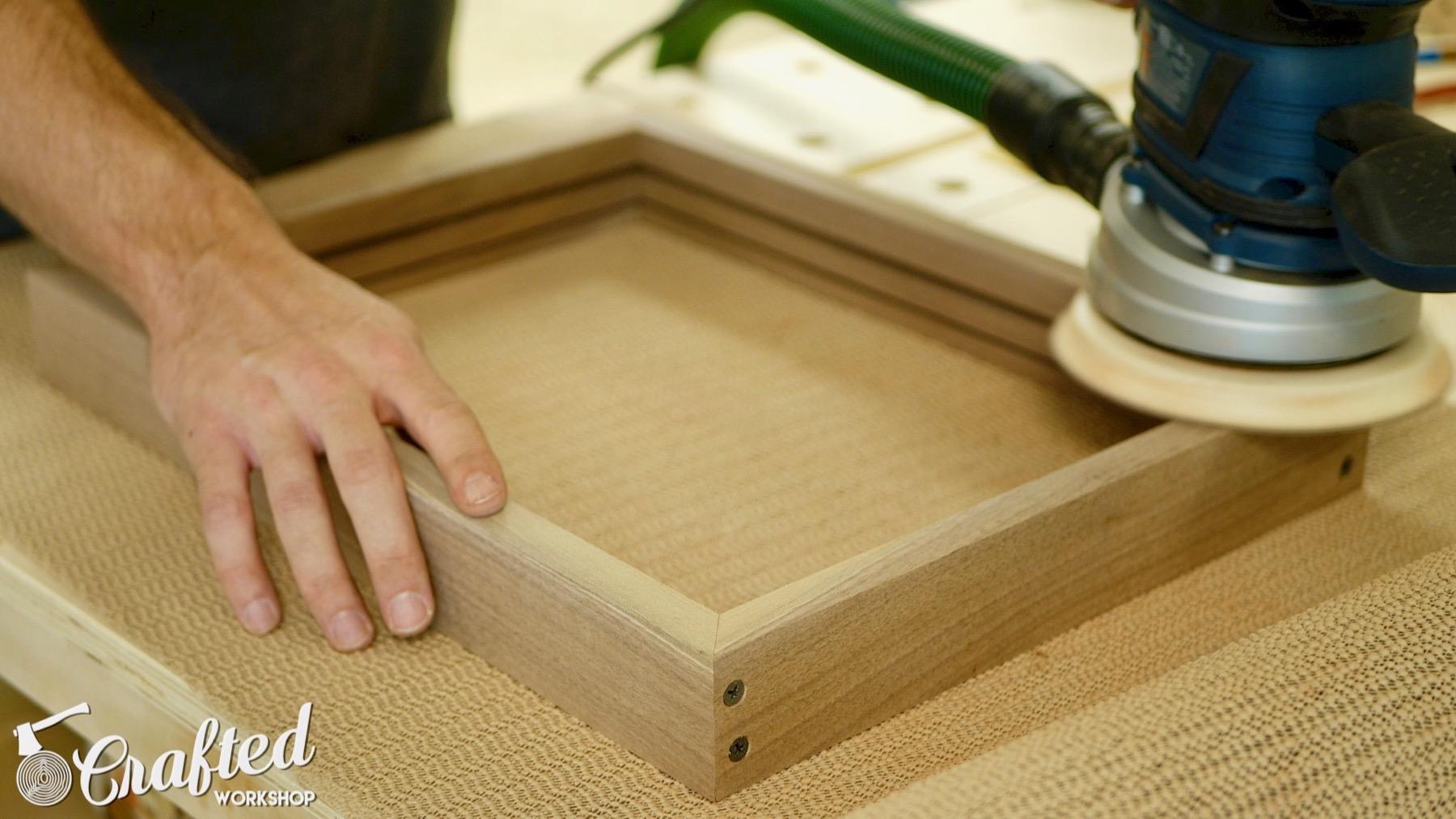 DIY Light Box Sign How-To Build