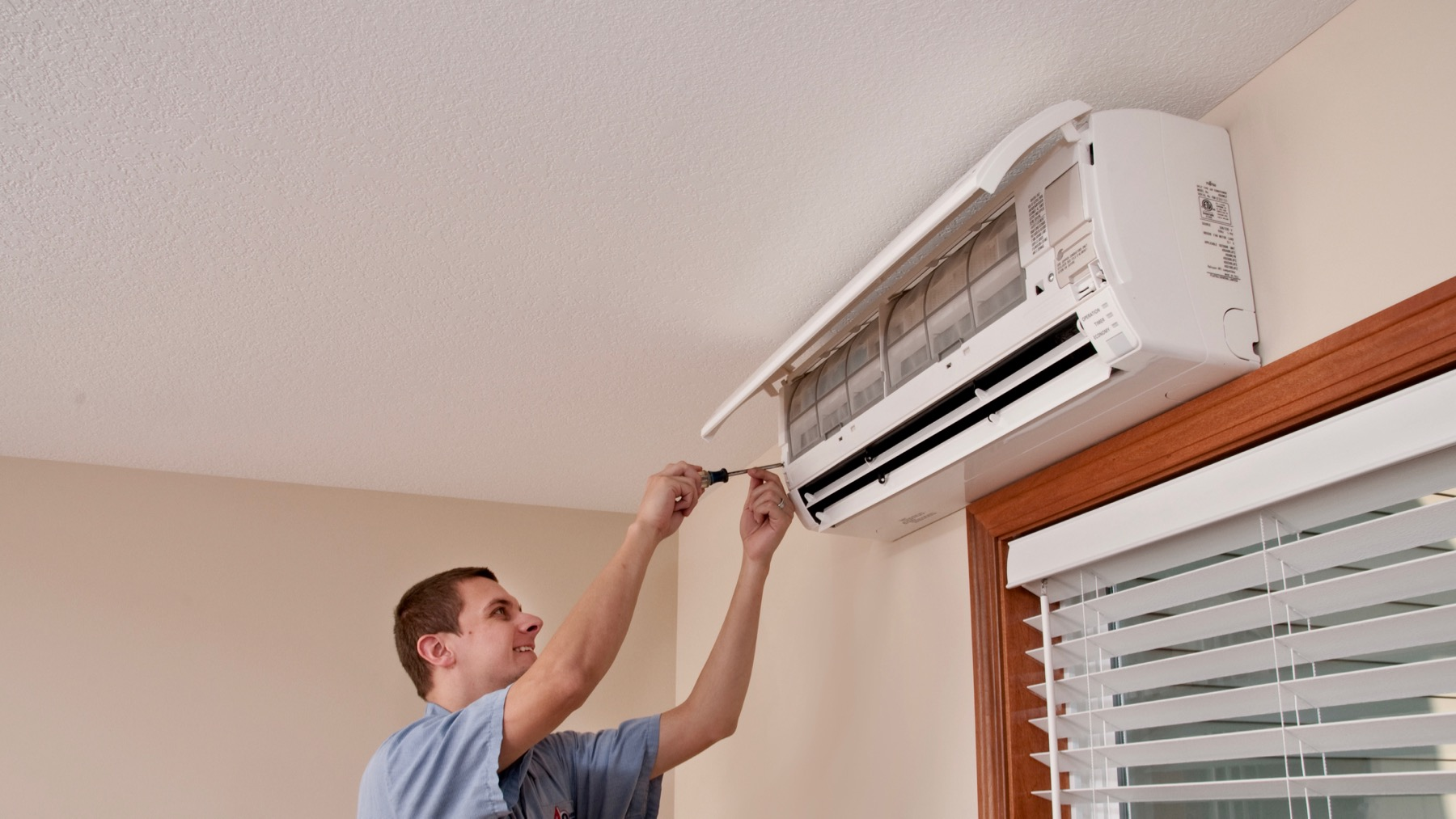 Shop Heating mini split ductless air conditioner