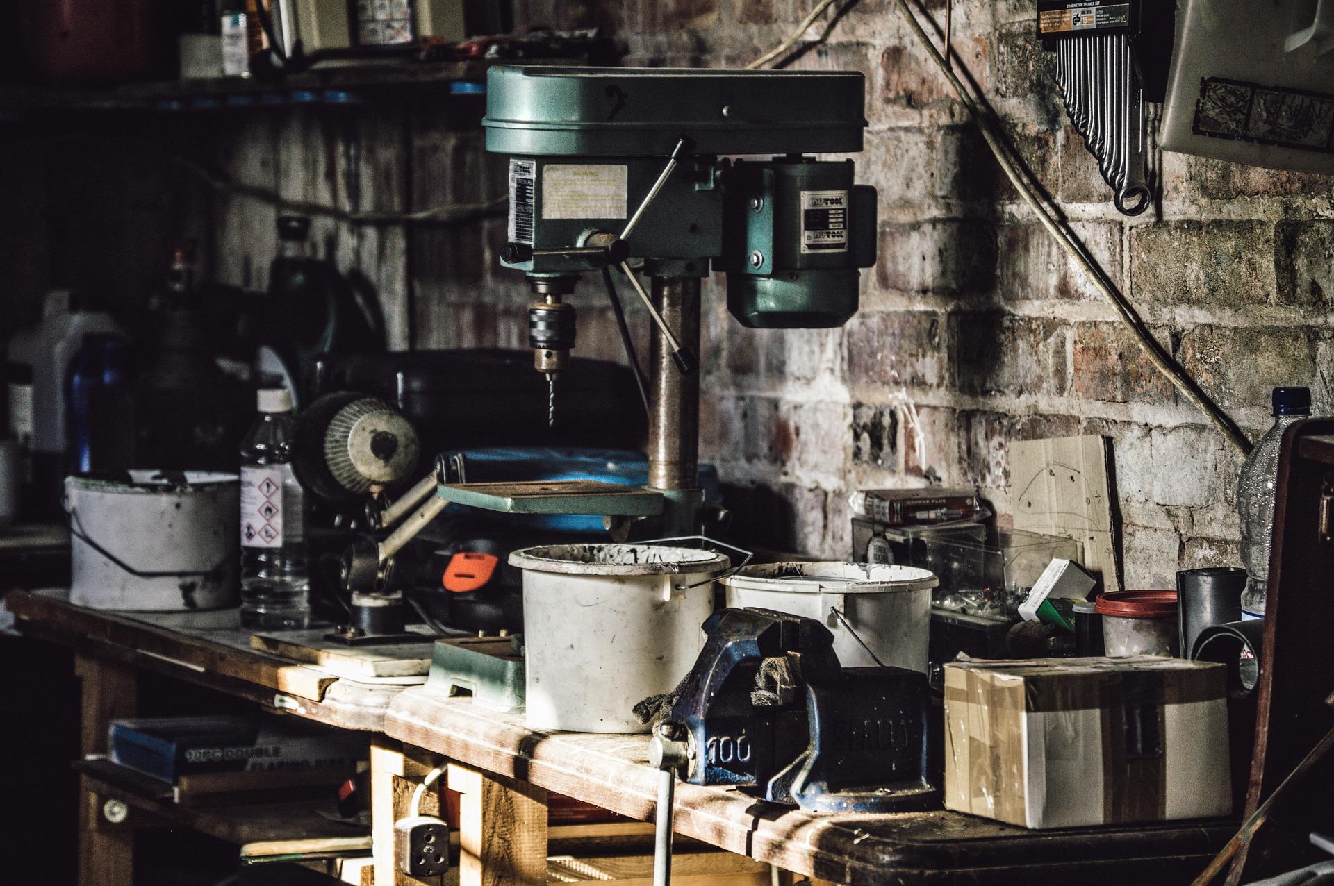 crafted workshop podcast woodworking welding metalworking