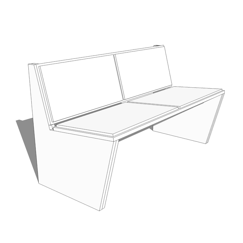 diy modern plywood sofa how to build plans