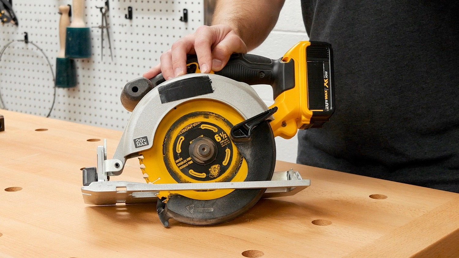 5 Woodworking Tools For Beginners Woodworking Quick Tips Crafted Workshop