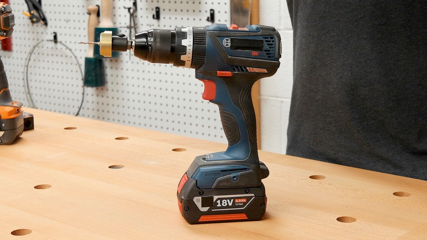 woodworking tools for beginners cordless drill