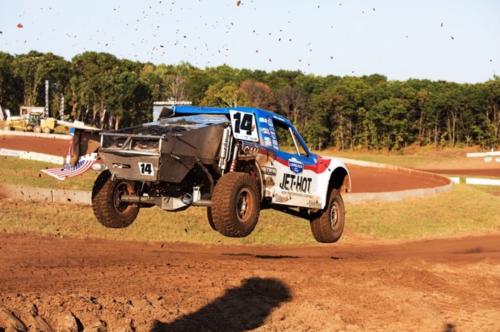 Off-Road     Is there any better feeling than being behind the wheel of an off-road vehicle, peeling through the dirt and mud? We've captured the glory for you here, on our Off-Road Gallery Page.
