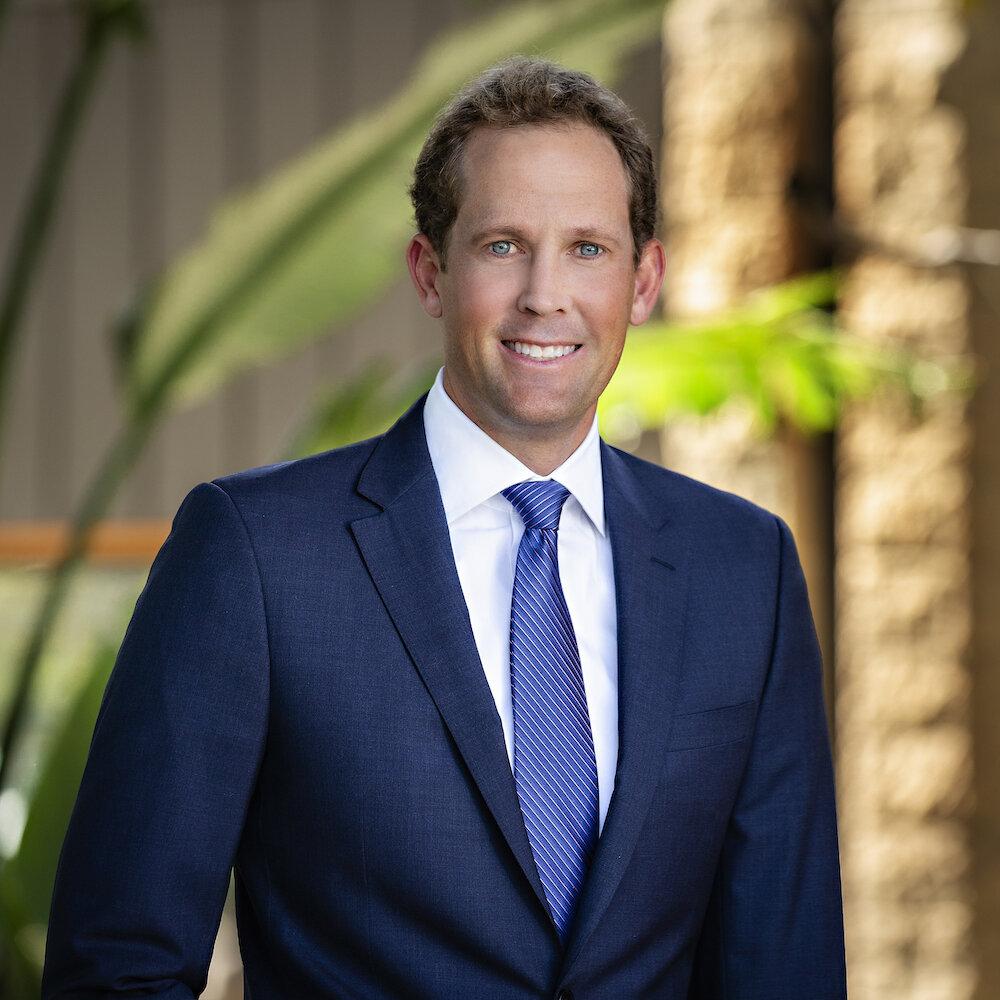 John Drachman - Co-FounderPresident of Commercial Division