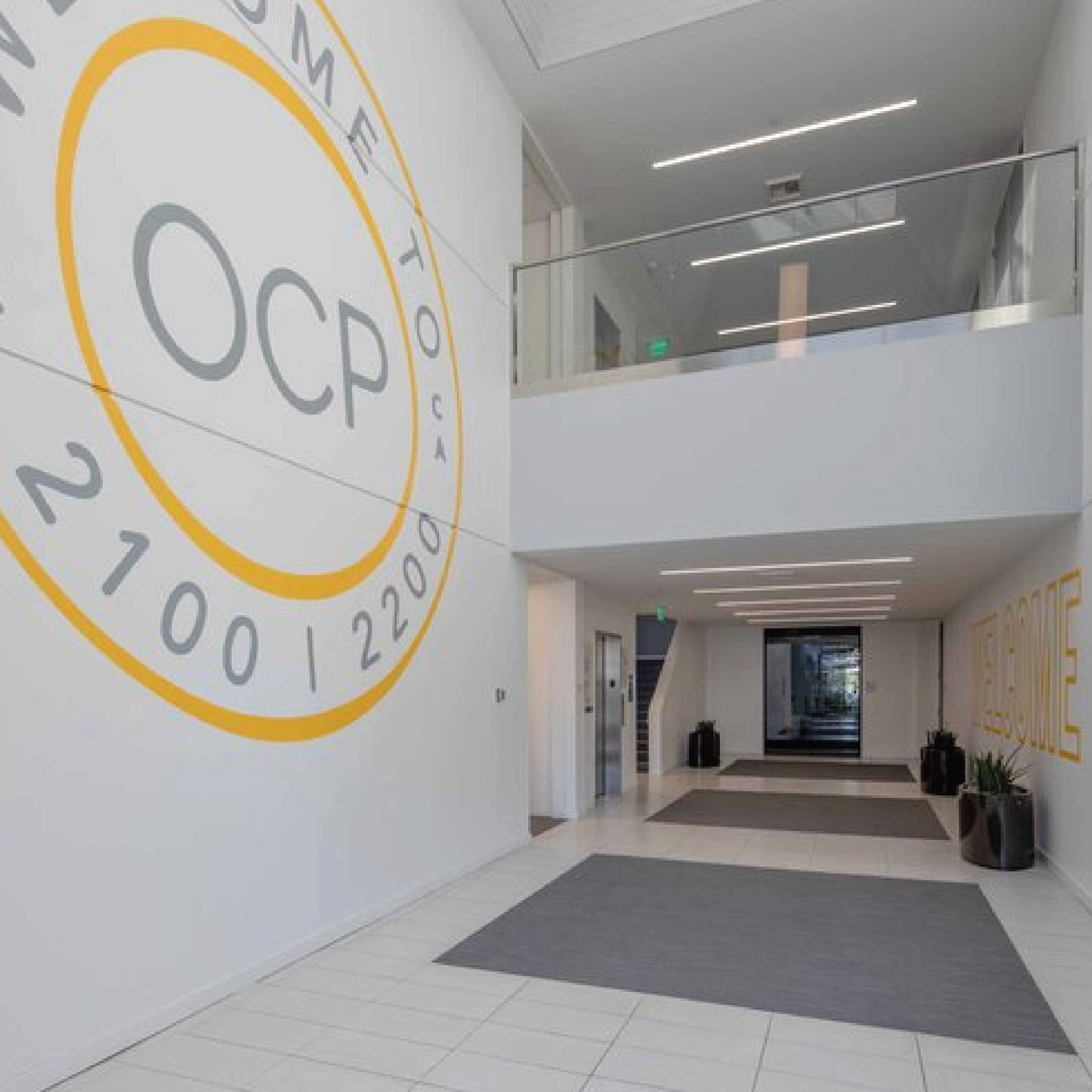 OCP - ORANGE, CA