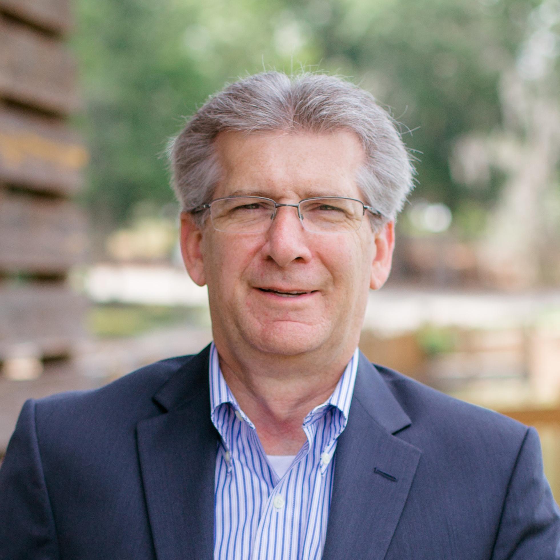 Dr. Alan Medders - Consultant