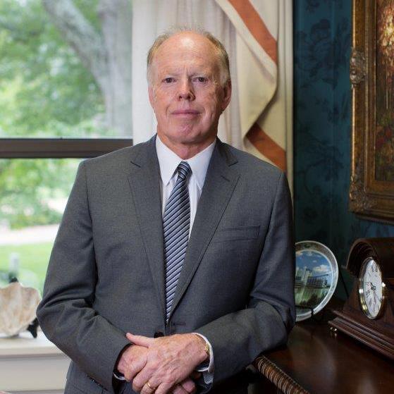 Dr. John Thornell - Consultant