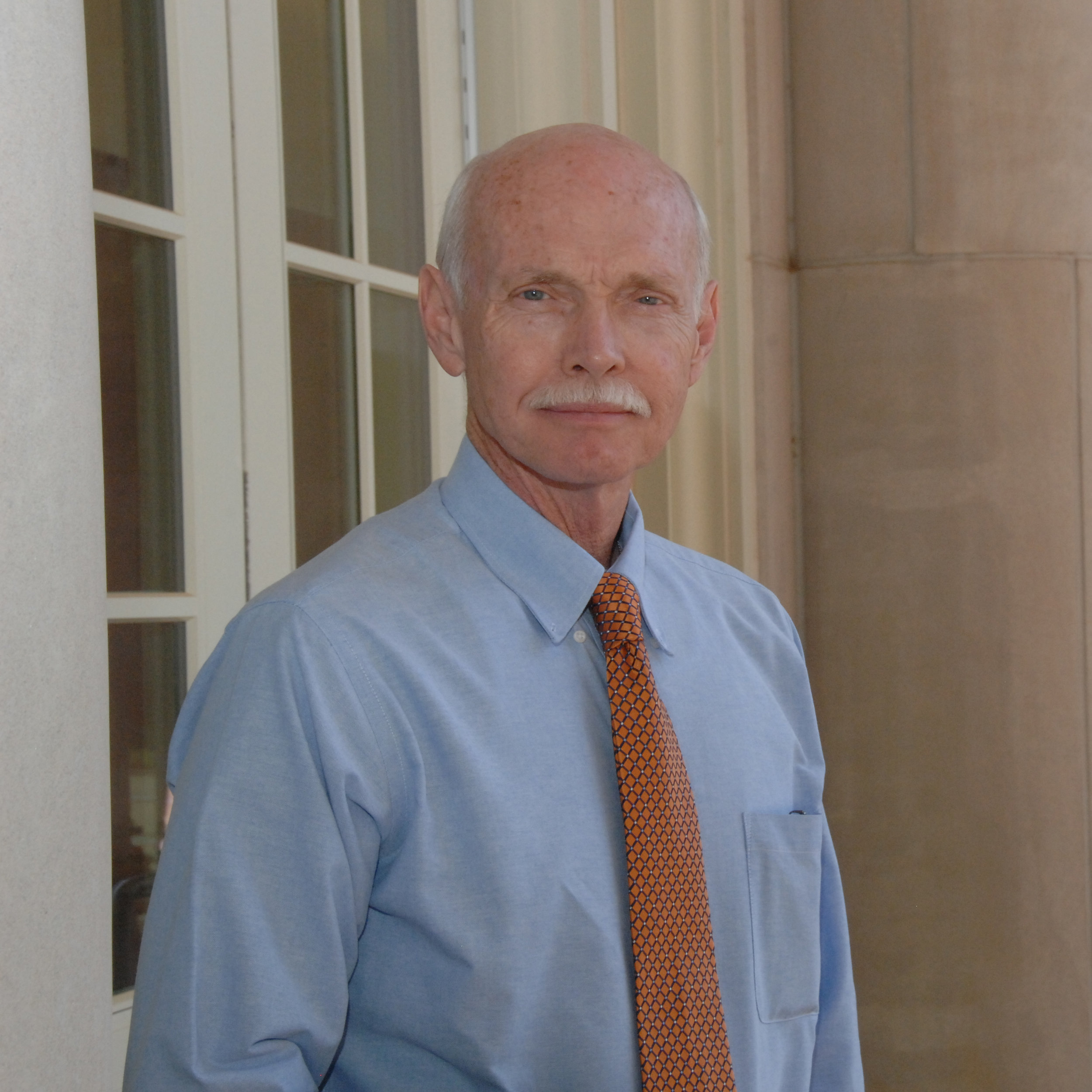 Dr. Larry Benefield - Consultant