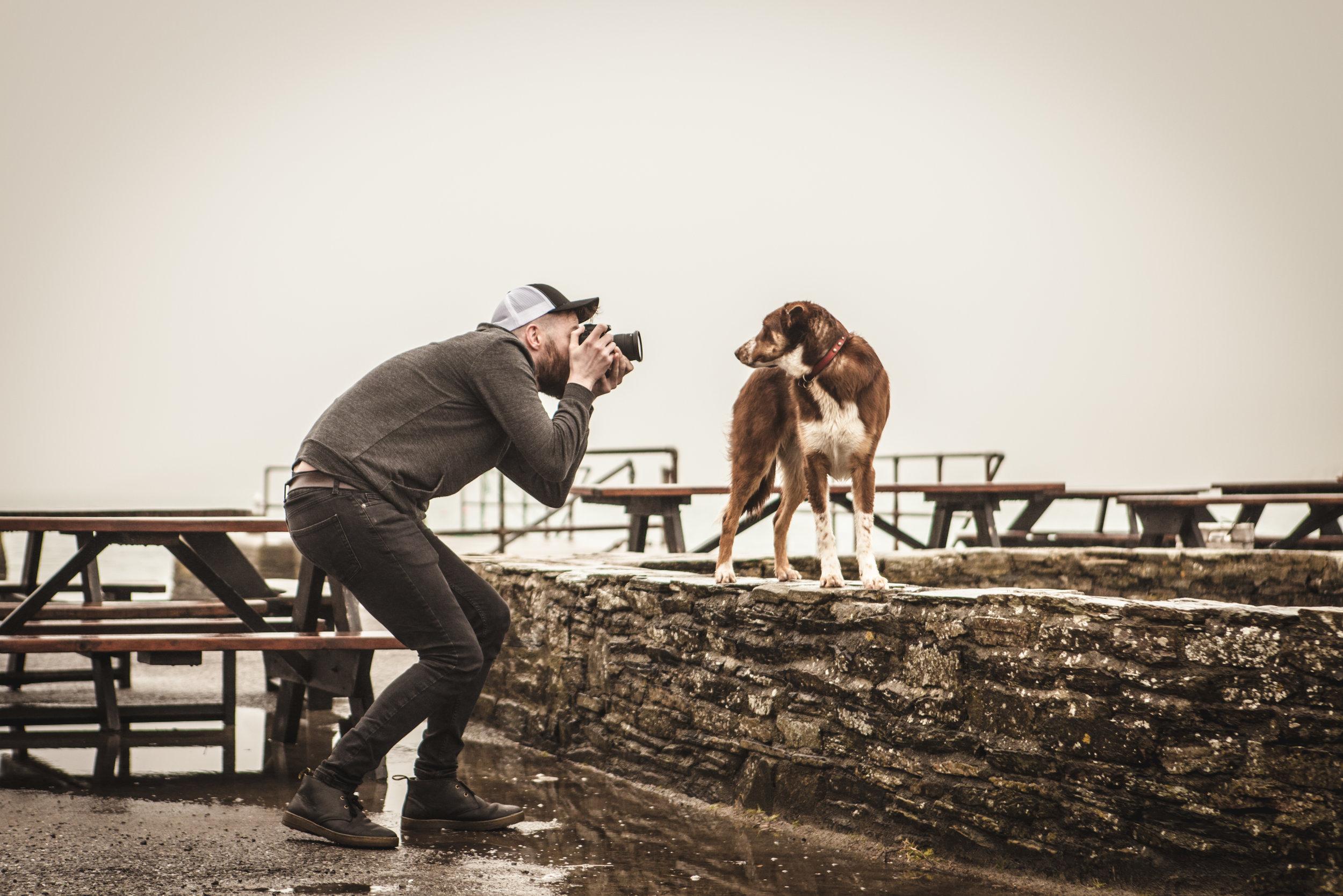 Photo - Derek Kennedy