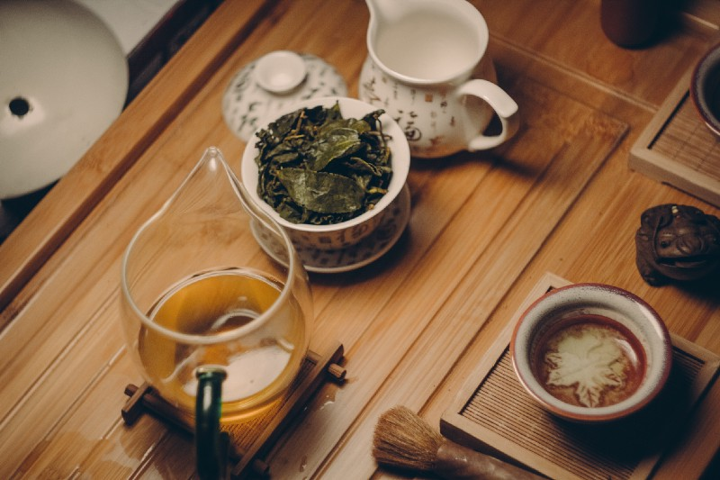 A setback for tea lovers undoubtedly — but does corporate management feel the same way?
